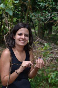 Carolina Jorge